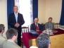 2006. 09. 05. - Miniszteri látogatás