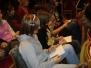 2007. 12. 14. - Pillanatképek a decemberi foglalkozásról