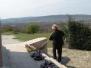 2008. 04. 08. - Tavaszi takarítás Pákozdon
