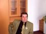 2008. 09. 22. - Megalakult a háborús emlékhelyeket gondozók társasága