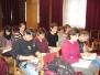 2008. 11. - Military Klub novemberi előadása