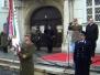 2009. 01. 20. - Összhaderőnemi Parancsnoki átadó-átvevő ünnepség (Székesfehérvár)