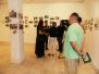 2011. 09. - Marosi Antal kiállításának megnyitója (Szabadművelődés Háza)