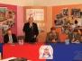 2014. 09. 24. - Konferencia az ifjúság hazafias és honvédelmi neveléséről