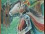 2014. 05. 15. - Szent László, a lovagkirály rajzpályázat (minden pályamű)