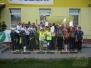 2015. 05. 08. - Fehérvári diákok a Tavaszi Túra honvédelmi versenyen