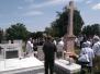 2016. 07. - Kolozsvári Kende temetése