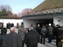 2016. 11. 17. - Dr. Krajcsovics István temetése